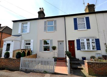 Thumbnail 2 bed terraced house for sale in Cottimore Terrace, Walton-On-Thames