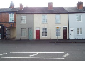 Thumbnail 2 bedroom terraced house for sale in Merridale Road, Merridale, Wolverhampton, West Midlands