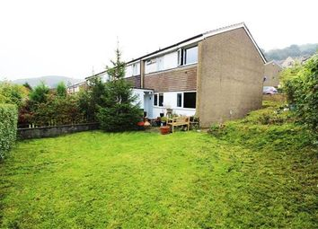 Thumbnail 3 bed end terrace house for sale in Summerfield Road, Todmorden