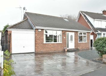 Thumbnail 3 bed detached bungalow for sale in Newhaven Avenue, Leigh