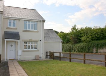 Thumbnail 3 bed semi-detached house for sale in St Peters Road, Pond Bridge, Johnston