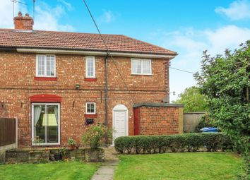 Thumbnail 3 bedroom semi-detached house for sale in Swinnow Road, Bircotes, Doncaster