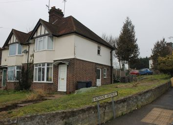 Thumbnail 3 bed semi-detached house for sale in Totteridge Road, High Wycombe