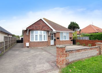 Thumbnail 2 bed detached bungalow for sale in Grange Road, Caister-On-Sea, Great Yarmouth