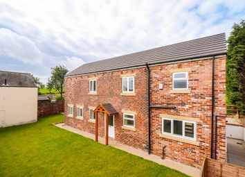 Thumbnail 3 bed barn conversion for sale in New Road, Old Snydale, Pontefract