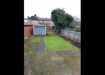 Thumbnail 3 bed semi-detached house to rent in Grosvenor Avenue, Harrow