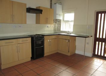 Thumbnail 2 bed terraced house to rent in Adderley Road, Saltley, Birmingham