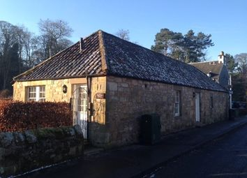 Thumbnail 2 bed cottage to rent in Main Street, Ceres, Cupar