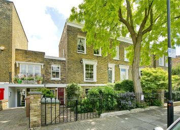 Thumbnail 5 bedroom terraced house for sale in Culford Road, De Beauvoir