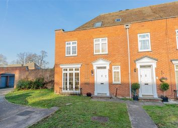 Thumbnail 4 bed end terrace house for sale in 48 Mulberry Trees, Shepperton, Surrey