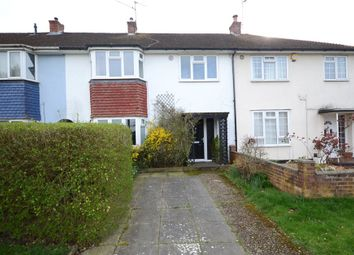 Thumbnail 4 bed terraced house for sale in Cripley Road, Farnborough, Hampshire