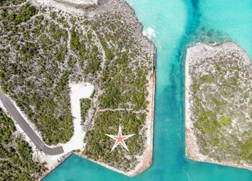 Thumbnail Land for sale in Hawksbill Canal Front, Turtle Tail, Providenciales, Turks & Caicos