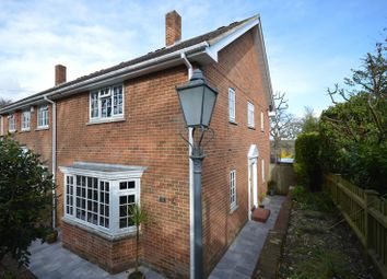 Thumbnail 3 bed property for sale in Hollywood Lane, Lymington