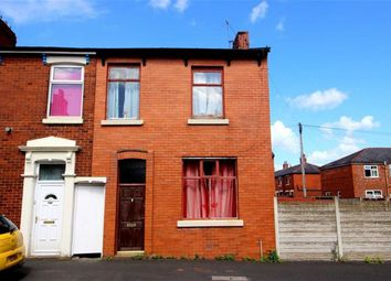 Thumbnail 3 bed end terrace house for sale in Brook Street, Fulwood, Preston