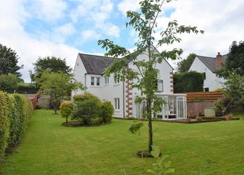 Thumbnail 3 bedroom detached house for sale in The Beeches, Mouswald, Dumfries & Galloway