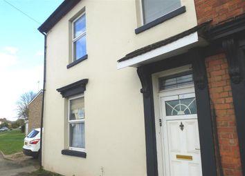 Thumbnail 2 bed flat to rent in 1 Newport Road, New Bradwell, Milton Keynes