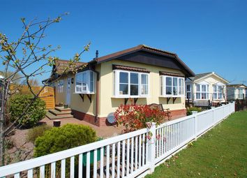 Thumbnail 2 bed bungalow for sale in Kingfisher Drive, Beacon Park Home Village, Skegness