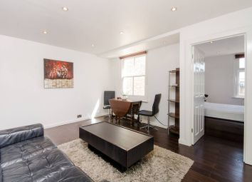 Thumbnail 1 bed flat to rent in Clanricarde Gardens, Notting Hill Gate, London W24Jn
