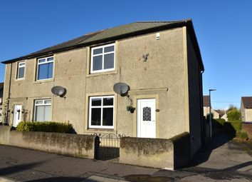 Thumbnail 3 bed semi-detached house for sale in East Main Street, Armadale, Bathgate