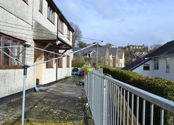 Thumbnail 2 bed flat for sale in Lleyn Street, Pwllheli