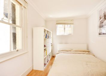 Thumbnail 1 bedroom maisonette to rent in Cumberland Street, Pimlico