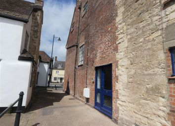 Thumbnail 2 bed flat to rent in Market Place, Sturminster Newton