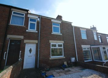 3 bed terraced house for sale in North View, Newbiggin-By-The-Sea NE64