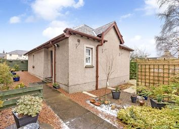 Thumbnail 3 bed detached bungalow for sale in Abbey Road, Scone, Perth