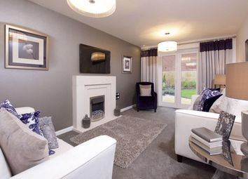 "Thumbnail 4 bedroom detached house for sale in ""Lincoln"" at Ash Road, Thornton-Cleveleys"