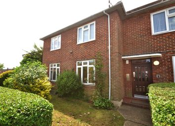 Thumbnail 1 bed flat for sale in Huntsman Road, Ilford