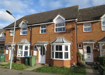 Thumbnail 3 bed terraced house to rent in Morris Court, Aylesbury