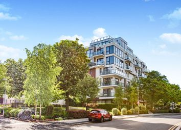 Thumbnail 1 bed flat for sale in 201 Green Lane, Edgware