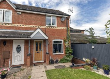 Thumbnail 2 bed end terrace house for sale in Lyndale Close, Coventry