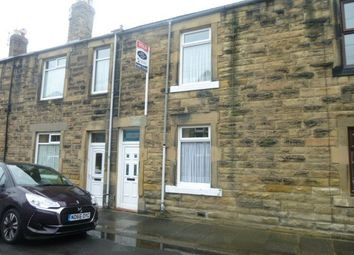 Thumbnail 2 bed terraced house to rent in Dovecote Street, Amble, Morpeth