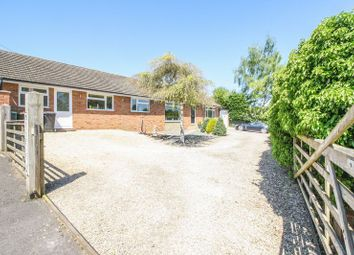 Thumbnail 3 bed bungalow for sale in St. Francis Road, Studley Green, High Wycombe