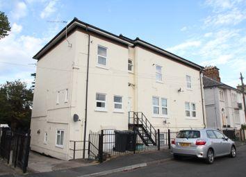 Thumbnail 1 bedroom flat to rent in Westfield Terrace, Longford, Gloucester