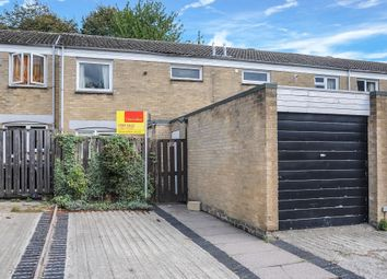 Thumbnail 3 bed terraced house to rent in John Snow Place, Headington