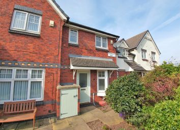 Thumbnail 2 bed terraced house to rent in Barmouth Way, Liverpool