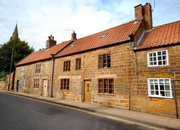 Thumbnail 3 bed cottage for sale in High Street, Ruswarp