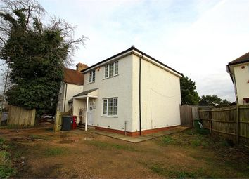Thumbnail 3 bed detached house for sale in Horton Road, Colnbrook, Berkshire
