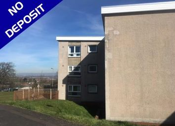 Thumbnail 1 bed flat to rent in Swisscot Avenue, Hamilton