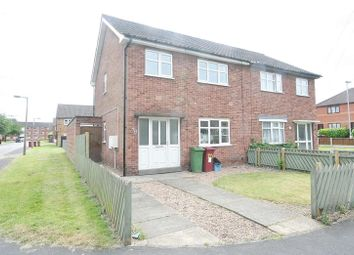 3 bed semi-detached house to rent in Overton Court, Barton-Upon-Humber DN18