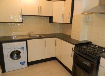 Thumbnail 1 bed flat to rent in Bath Road, Cippenham, Berkshire