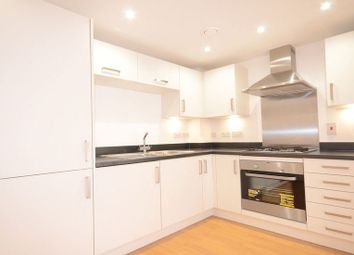 Thumbnail 2 bed flat to rent in Rooksdown Avenue, Basingstoke