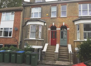 Devonshire Drive, Greenwich SE10. 1 bed flat for sale