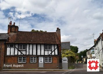 Thumbnail 2 bed cottage for sale in The Old Pumphouse, Maydencroft Lane, Gosmore, Herts