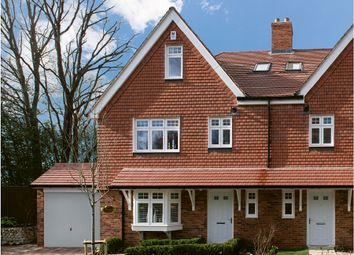 Thumbnail 4 bed terraced house for sale in Love Lane, Mayfield, East Sussex