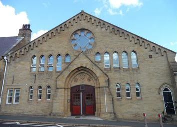 Thumbnail 2 bed flat to rent in Apt 17, The Drill Hall, Halifax