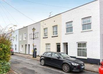 Thumbnail 2 bed terraced house for sale in Albert Street, Windsor, Berkshire