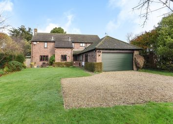 Thumbnail 5 bed detached house for sale in Goodwood Gardens, Runcton